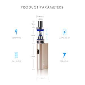 2016 Hot Selling Cheap Price Mini Lite 40W Box Mod E Cigarette Wholesale Jomotech Lite 40 pictures & photos
