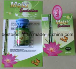 100% Original Meizi Botanical Weightloss Softgel Slimming Pills pictures & photos