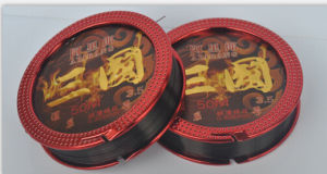 Main Fishing Line Nylon Fishing Line Good Tensile Force pictures & photos