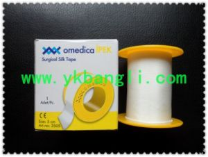 2017 High Quality, Strong Adhesivity Silk Tape (BL-053) pictures & photos