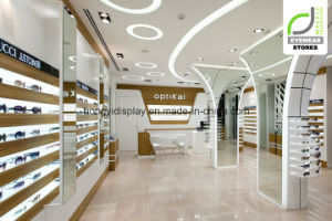 Fashion Sunglass Display Stand Shop pictures & photos