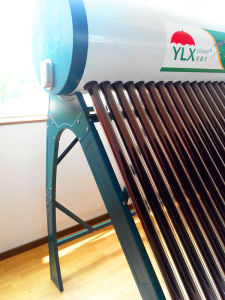 Green Solar Thermal Collector (TJ Series)