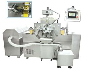 Soft Encapsulator Machine Production Line (150) pictures & photos