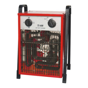 Professional Chinese Factory of Industrial Space Heater pictures & photos
