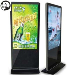 "55""1080P Full HD Android LCD LAN WiFi Network Media Ethernet Advertising Player (F550N) pictures & photos"