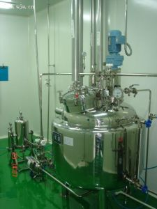 Pyg Stainless Steel Mixing Tank&Injection Equipment