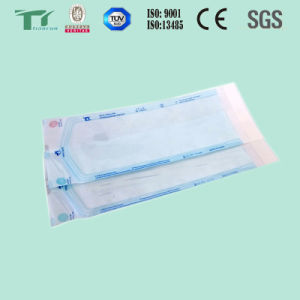 Self Sealing Sterilization Pouch for Steam and Eo