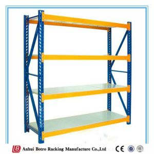 China Supplier Middle Duty Storage Shelving Rack pictures & photos