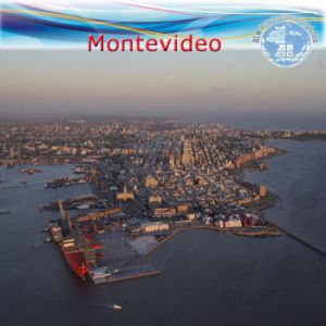 Ocean Shipment as LCL to Montevideo by Carrier Pil pictures & photos
