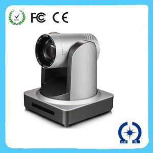 1080P60 Video Conference HD USB3.0 10X USB PTZ Camera (UV510A-10-U3) pictures & photos