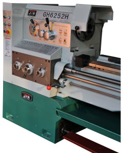 Heavy Duty Lathe (GH6240H/GH6252H/GH6266H) pictures & photos