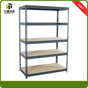 Boltless Warehosue Shelving, Adjuatable Metal Rack pictures & photos