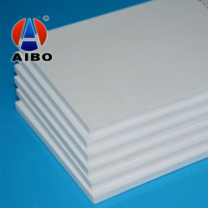 1220*2440 (4X8) Custom Available PVC Foam Sheet for Wall Panel pictures & photos