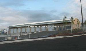 Logistic Distribution Center Steel Structure Warehouse (DG1-051) pictures & photos