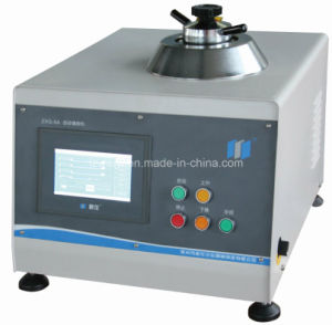 Zxq-5A Automatic Mounting Press Machine for Universial Lab Testing pictures & photos