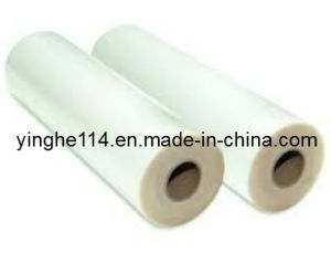 Waterproof Solvent Media for Solvent Inkjet Printer pictures & photos