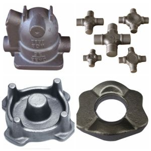 Customized Precision Steel Forging with ISO Certification pictures & photos