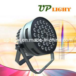 36*10W RGBW 4in1 LED PAR Light pictures & photos