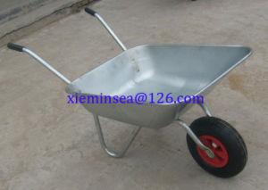 European Wheelbarrow Wb5204 pictures & photos