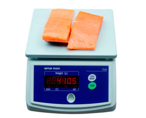 Mettler Toledo Cub Scale pictures & photos