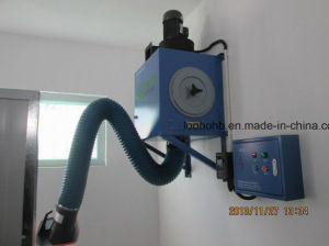 Industrial Dust Collector and Dust Extraction for Wood Particles pictures & photos
