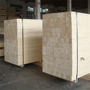 China Poplar LVL for Door Core / Sofa Frame / Furniture pictures & photos