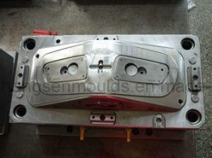 Plastic Autopart Lamp Mould (M14)