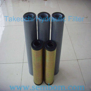 Engine Air/Oil/Feul/Hdraulic Oil Filter for Takeuchi Tb140c, Tb175c Excavator/Loader/Bulldozer pictures & photos