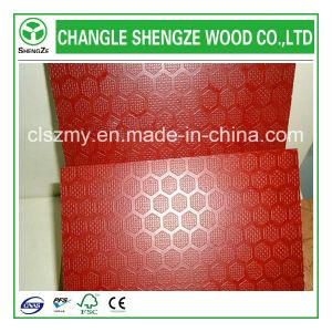 18mm WBP Glue Anti-Slip Film Faced Plywood pictures & photos