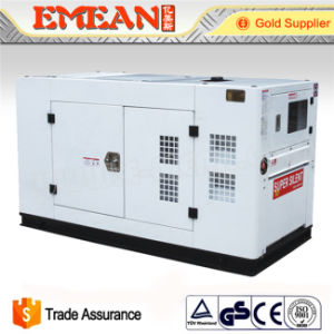 150kw/ 150kVA Electric Power Silent Diesel Generator Low Price pictures & photos