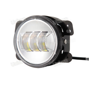 "New 4"" 12V 30W Multi-Function LED Driving Light pictures & photos"