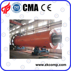 Lead Oxide Ball Mill Product by Zkcorp pictures & photos