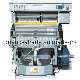 Hot Foil Stamping and Die Cutting Machine (TYMC-1300)