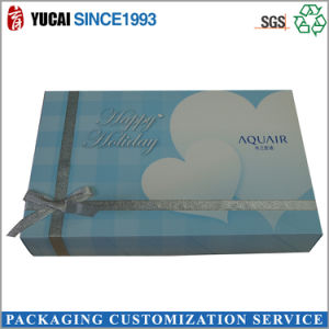 High Quality Printed Paper Box Gift Box pictures & photos