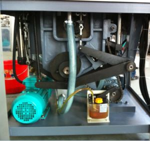 Njp-800 Automatic Capsule Filling Machine pictures & photos