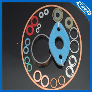 Copper Gasket for Auto Spare Parts pictures & photos