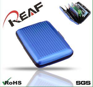 2015 RFID Blocking Safety Wallet/RFID Blocking Sleeves pictures & photos