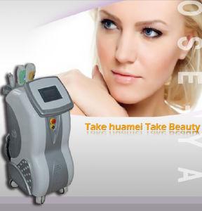Multifunctional Beauty Equipment (IPL/RF/cavitation) pictures & photos