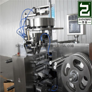Warm Bag Abnormal Shape Packing Machine pictures & photos