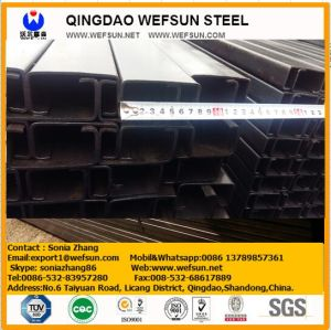 Perfiles De Fierro Steel Profiles pictures & photos