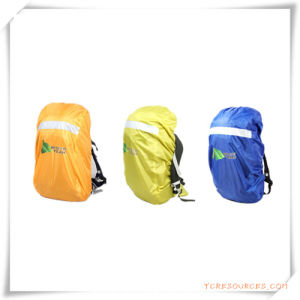 Sports Backpack Rain Cover with Reflective Patch for Promotion pictures & photos