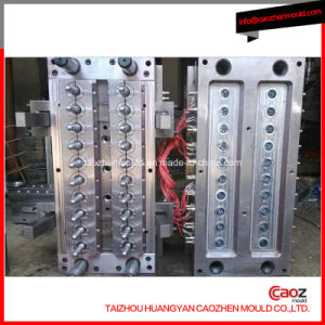 Different Neck Plastic Preform Mould in Experiment pictures & photos