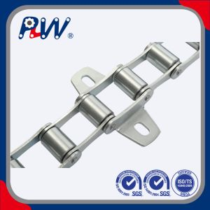 Zinc-Plated S Type Steel Agricultural Chain with Attachment pictures & photos