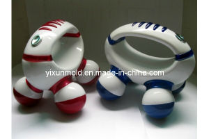 Doggy Massager Injection Mold, Plastic Mold pictures & photos