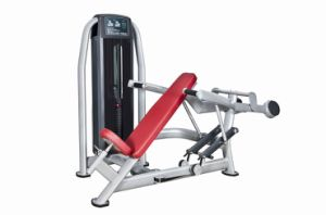 Shoulder Press Commercial Fitness/Gym Equipment with SGS/CE pictures & photos