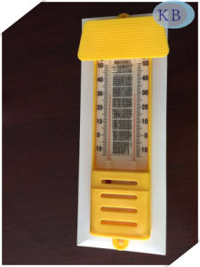 Wet and Dry Bulb Hygrometers Thermometer pictures & photos