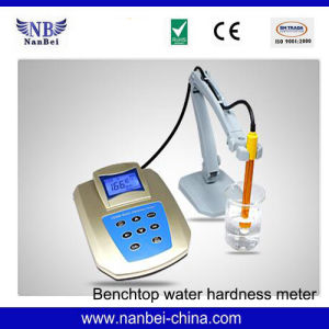 Water Quality Testing Equipment Water Hardness Tester pictures & photos