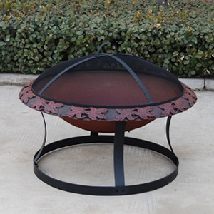 Steel Firepit, Fire Pit, Metal Fire Pit Patio Heater, Barbeque pictures & photos