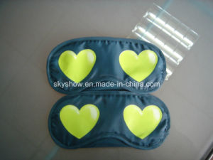 Kawaii Heat Transfer Printing Eye Mask pictures & photos