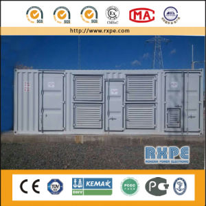 Current Control, Harmonic Elimination, Statcom Voltage Stabilizer, Voltage Stabilizer pictures & photos